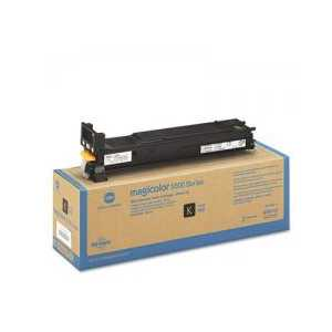 Konica Minolta A06V133 Black High Capacity genuine OEM toner cartridge