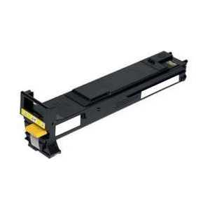 Konica Minolta A06V233 Yellow High Capacity compatible toner cartridge