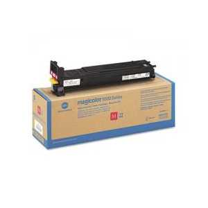 Konica Minolta A06V333 Magenta High Capacity genuine OEM toner cartridge