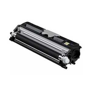 Konica Minolta A0V301F Black High Capacity genuine OEM toner cartridge