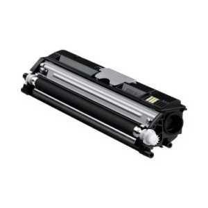 Konica Minolta A0V301F Black compatible toner cartridge