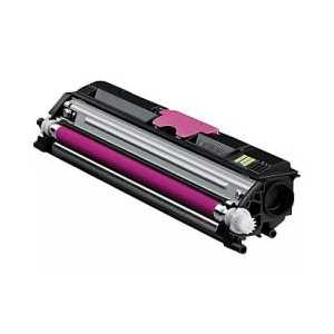 Konica Minolta A0V30CF Magenta High Capacity genuine OEM toner cartridge