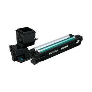 Konica Minolta A0WG02F Black High Capacity compatible toner cartridge