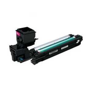 Konica Minolta A0WG0DF Magenta High Capacity compatible toner cartridge