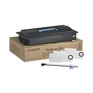 Kyocera Mita TK-2530 Black genuine OEM toner cartridge - 370AB011