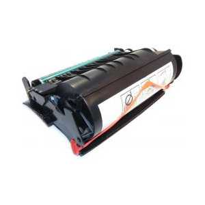 Remanufactured Lexmark 12A7469 Black toner cartridge, Extra High Yield, 32000 pages