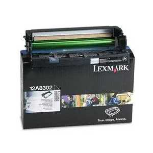 Original Lexmark 12A8302 photoconductor unit, 30000 pages