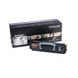 Original Lexmark 12A8305 Black toner cartridge, High Yield, 6000 pages
