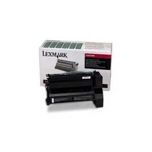 Original Lexmark 15G031M Magenta toner cartridge, 6000 pages