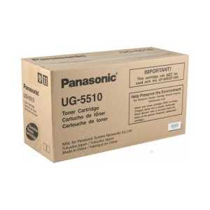 Panasonic UG-5510 Black remanufactured toner cartridge