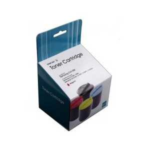 Compatible Samsung CLP-M300A Magenta toner cartridge, 1000 pages