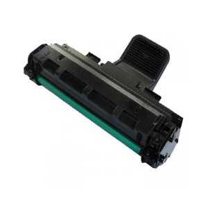 Compatible Samsung ML-2010D3 Black toner cartridge, 3000 pages