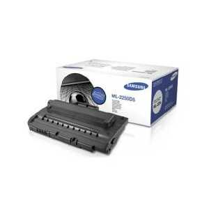 Original Samsung ML-2250D5 Black toner cartridge, 5000 pages