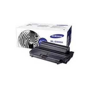 Original Samsung ML-D3050A Black toner cartridge, 4000 pages