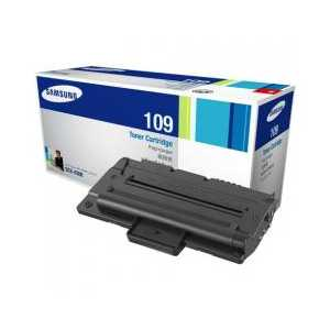 Original Samsung MLT-D109S Black toner cartridge, 2000 pages