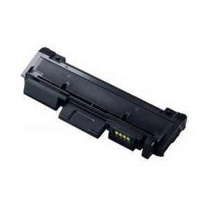Compatible Samsung MLT-D116L Black toner cartridge, High Yield, 3000 pages