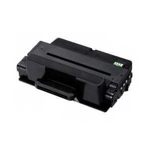 Compatible Samsung MLT-D205L Black toner cartridge, High Yield, 5000 pages