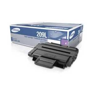 Original Samsung MLT-D209L Black toner cartridge, High Yield, 5000 pages