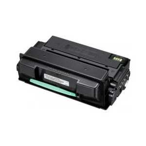 Original Samsung MLT-D305L Black toner cartridge, 15000 pages