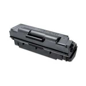 Compatible Samsung MLT-D307L Black toner cartridge, High Yield, 15000 pages