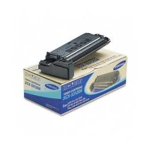 Original Samsung SCX-5312D6 Black toner cartridge, 6000 pages