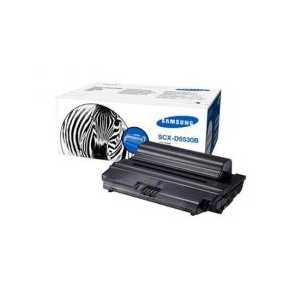 Samsung SCX-D5530B Black High Yield genuine OEM toner cartridge