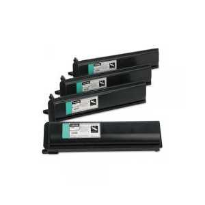Original Toshiba T-2340 Black toner cartridge, 23000 pages, 4 pack