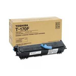 Original Toshiba ZT170F Black toner cartridge, 6000 pages