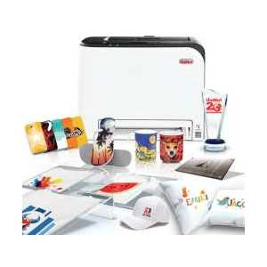 UniNet iColor 350 Color Sublimation Printer