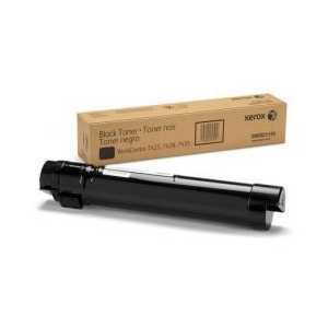 Xerox 006R01395 Black genuine OEM toner cartridge