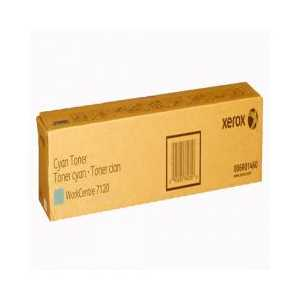 Original Xerox 006R01460 Cyan toner cartridge, 15000 pages
