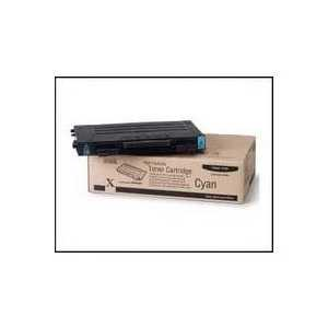 Xerox 006R90308 Cyan genuine OEM toner cartridge