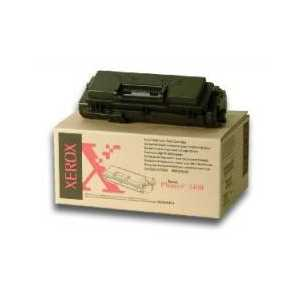 Original Xerox 106R00462 Black toner cartridge, High Capacity, 8000 pages