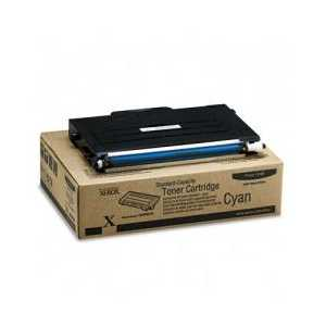 Xerox 106R00676 Cyan genuine OEM toner cartridge