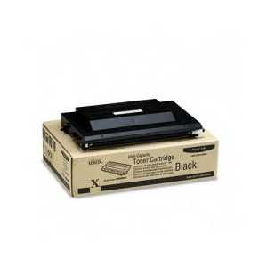 Xerox 106R00684 Black High Capacity genuine OEM toner cartridge