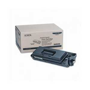 Xerox 106R01148 Black genuine OEM toner cartridge