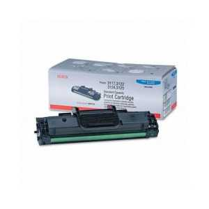 Original Xerox 106R01159 Black toner cartridge, 3000 pages