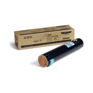 Xerox 106R01160 Cyan genuine OEM toner cartridge