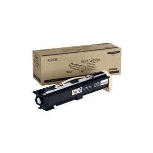 Original Xerox 106R01294 Black toner cartridge, 35000 pages