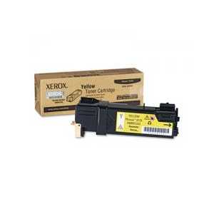 Xerox 106R01333 Yellow genuine OEM toner cartridge