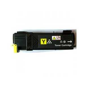 Compatible Xerox 106R01333 Yellow toner cartridge, 1000 pages