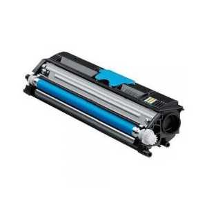 Compatible Xerox 106R01392 Cyan toner cartridge, High Capacity, 5900 pages