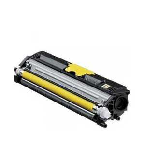 Compatible Xerox 106R01394 Yellow toner cartridge, High Capacity, 5900 pages