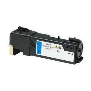 Compatible Xerox 106R01477 Cyan toner cartridge, 2000 pages