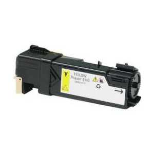 Compatible Xerox 106R01479 Yellow toner cartridge, 2000 pages