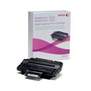 Xerox 106R01486 Black High Capacity genuine OEM toner cartridge