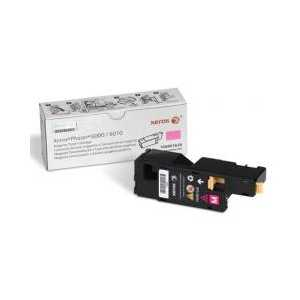 Original Xerox 106R01628 Magenta toner cartridge, 1000 pages