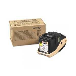 Xerox 106R02601 Yellow genuine OEM toner cartridge
