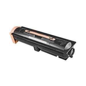 Compatible Xerox 106R1306 Black toner cartridge, 30000 pages