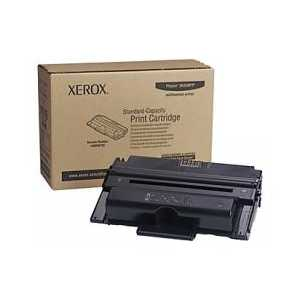 Original Xerox 108R00793 Black toner cartridge, 5000 pages